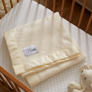 Merino Wool Blankets
